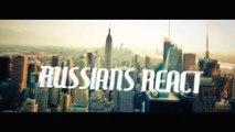 RUSSIANS REACT TO BELGIAN MUSIC | Damso - Θ. Macarena | REACTION TO BELGIAN MUSIC
