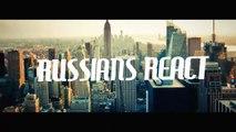 RUSSIANS REACT TO GREEK RAP | Billy Sio - Ferto Stuff | REACTION | αντιδραση