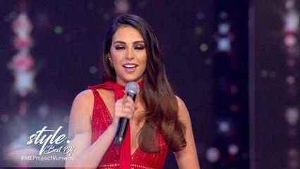 كان ختام الموسم الثاني من Project Runway Middle East بفوز المصمم ساهر عوكل! 