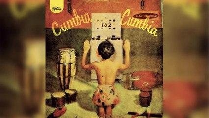 Various Artists - Cumbia Cumbia 1 & 2 (Full Album)