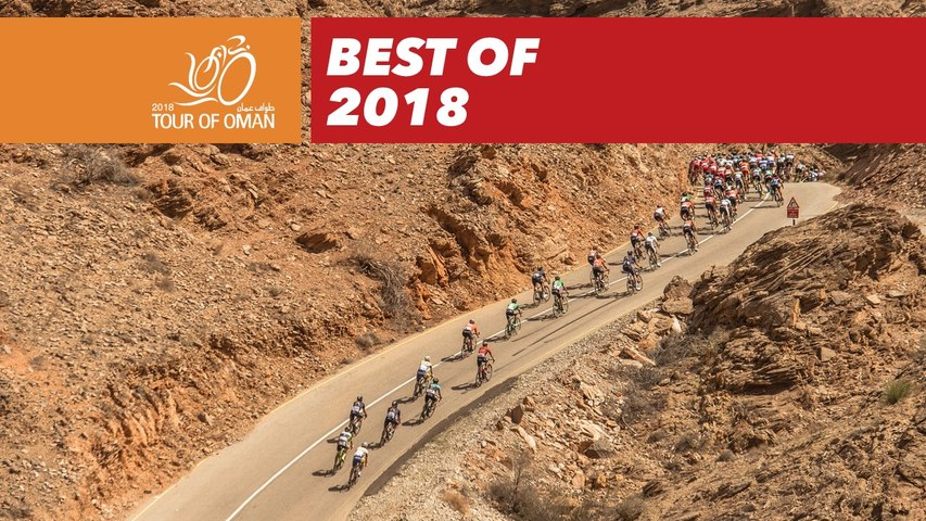 Best of - Tour of Oman 2018