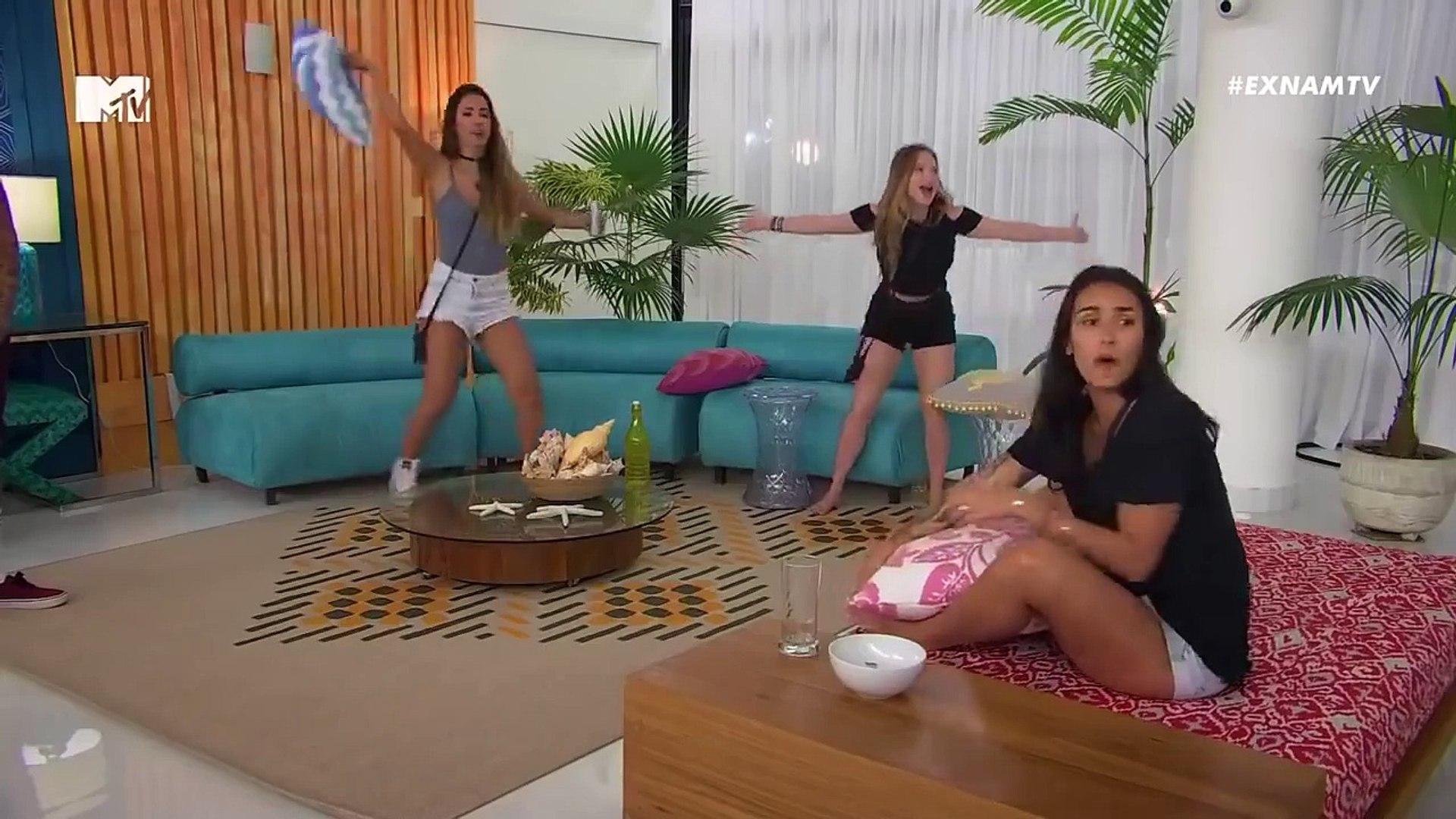 Ta bonito brasil de ferias com o ex 4 temporada