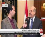 """رئيس """"الدستورية العليا"""": المحكمة غير مختصة بمتابعة انتخابات الرئاسة"""