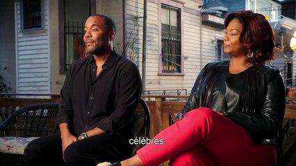 """Interviews """"Lee Daniels / Queen Latifah"""" Saison 1 (Polynésie La 1ère) (VOSTFR)"""