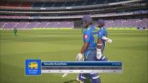 Bangladesh vs Sri Lanka 2nd T20 Highlights 2018  #BANvsSL 2nd T20 2018 (Ashes Cricket 2017 Gameplay)
