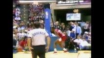 Michael Jordan, Tous ses Dunks du Slam Dunk Contest 1985,1987,1988