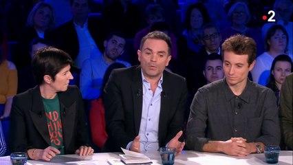 Yann Moix compare la république française au régime Nazi