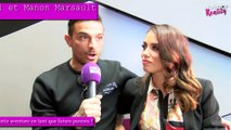 Julien Tanti et Manon Marsault (LMA) prêts à exposer leur futur bébé sur la Toile ? (Exclu vidéo)