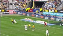 Finale Coupe de France 2007 : Marseille - Sochaux (2-2, 4 t.a.b. à 5) I FFF 2018