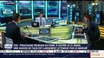 L'actu macro: Les Bourses européennes se replient dans le calme en l'absence des investisseurs américains et chinois - 19/02