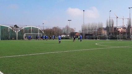 FC La Louve Vétérans B - Medina City (vidéo 2 )