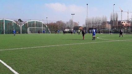 FC La Louve Vétérans B - Medina City (vidéo3 )