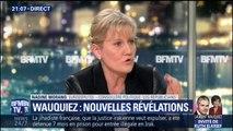 """Laurent Wauquiez """"a fait preuve de naïveté"""", assure Nadine Morano"""