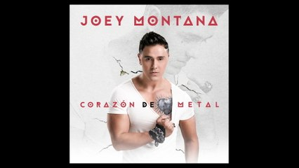 Joey Montana - Corazón De Metal