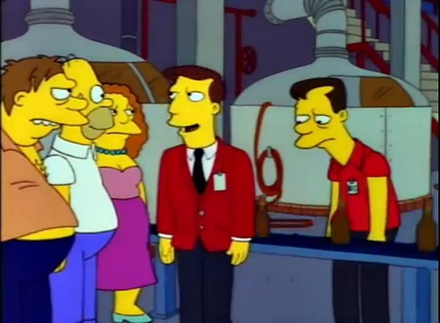 Quality Control (The Simpsons)