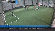 But de Yanis (10-4) - Les Petits Reufs Vs Footix FC - 18/02/18 18:30 - Ligue du Dimanche 2018