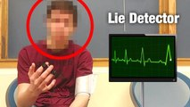 Time-traveller from 2030 passes lie detector test