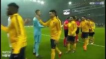 โคเปนเฮเก้น VS แอตฯ มาดริด !! ฟุตบอล ยูฟ่า ยูโรปา ลีก !! 16/02/2018