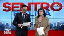 Palasyo, kinikilala ang press freedom; Kautusan ukol sa reporter ng Rappler, nilinaw ng Palasyo