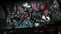 Darkest Dungeon - Trailer DLC Crimson Court