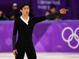 What's next for Nathan Chen?