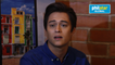 Enrique Gil talks about his new experiences on his upcoming teleserye