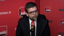 Luc Carvounas est l'invité de Léa Salamé