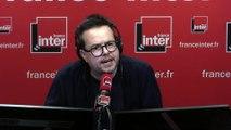Aurélien Taché répond aux questions de Nicolas Demorand