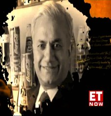 My Story - Cola Man Of India Mr Ramesh Chauhan