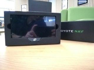 Coyote Nav +