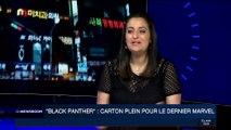 """""""Black Panther"""" : carton plein pour le dernier Marvel"""