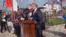 Aydın Nazilli'de Hocalı Katliamı Anıtı ve Karabağ Parkı Açıldı