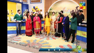Jago Pakistan Jago 20 February 2018 HD Video