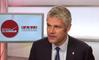"""Quand Laurent Wauquiez dénonçait """"l'hypocrisie"""" du """"double discours"""" des politiques en off"""