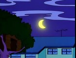 The Simpsons - Homer and Marge Under the Scrutiny of the Police State