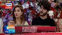Aaj Ke Competition Main Konsi Contestant Eliminate Hogayi - Dekhiye