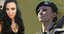 Eski Güzellik Kraliçesi Asker, Ordudaki Cinsiyetçi Saldırılara İsyan Etti: Artık Susmayacağım!