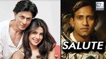 Shah Rukh Khan To Star Opposite Priyanka Chopra In Rakesh Sharma Biopic Salute?