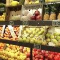 Ces fruits et légumes qui font exploser le compteur des pesticides