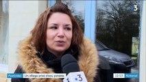 Yonne : un village privé d'eau potable à cause des pesticides