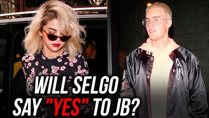 Will Selena Gomez Accept Justin Bieber's Marriage Proposal?