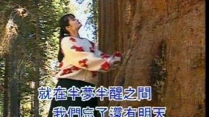 Alicia Kao - Ban Meng Ban Xing Zhi Jian