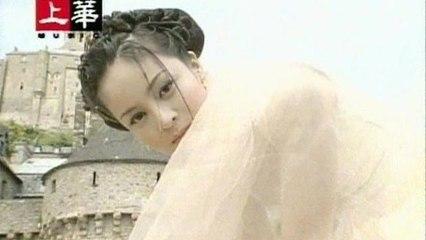 Alicia Kao - Qing Wang