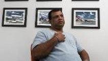 Frank talk with Tony Fernandes