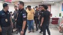 Thai police arrested three Indian nationals for kidnapping
