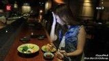 FCX: Eating Shirako (Fish Sperm) & Chòu Dòufu (Stinky Tofu) #SquealMeal