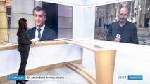 Affaire Cahuzac : l'heure des réquisitions
