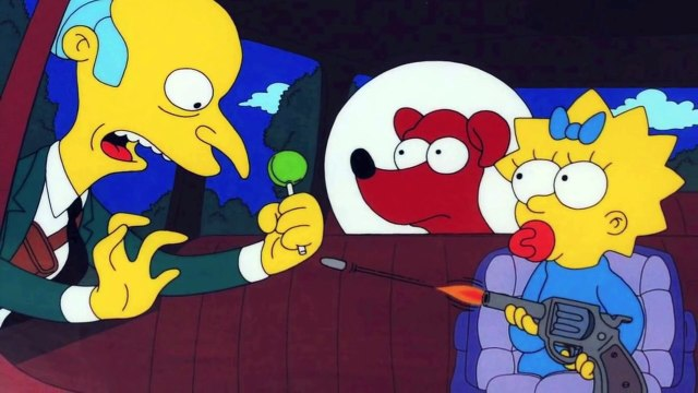 Who REALLY Shot Mr. Burns?! (Simpsons Conspiracy Theory)