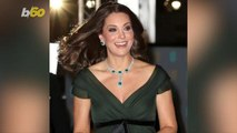 Duchess Of Cambridge Reveals Prince George Bonds With Prince William Over Movies