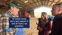 Modes d'emplois - votremachine.com, louer son matériel agricole sur internet